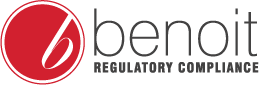 Benoit Regulatory Compliance